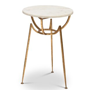 Everly Quinn Devizes End Table