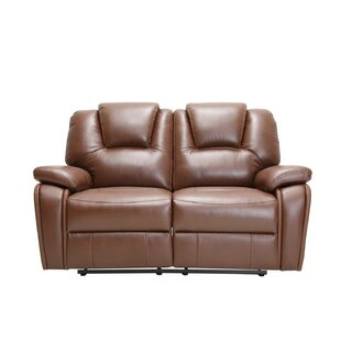 Jamiya Reclining Loveseat by Latitude Run