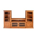 Odom Entertainment Center for TVs up to 55 by Loon Peak®