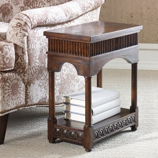 Saville Mini End Table by Ambella Home Collection