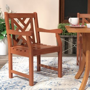 Cotten Patio Dining Chair