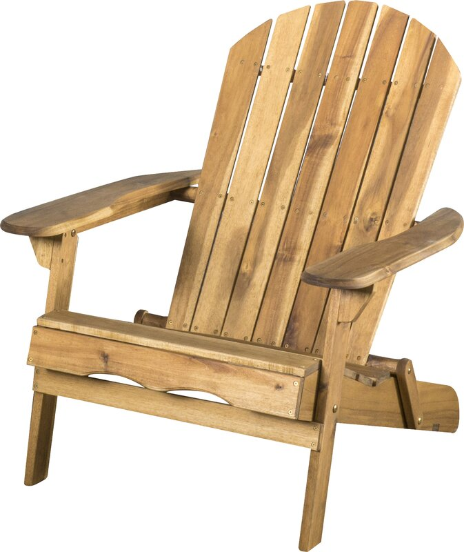 Boone Adirondack Chair (Set Of 2)