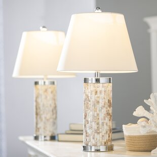Kendale Lakes 25 Table Lamp (Set of 2)