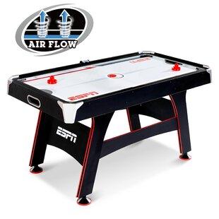 5' Air Powered Hockey Table by ESPN