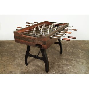 78.75'' Foosball Table by District Eight Design