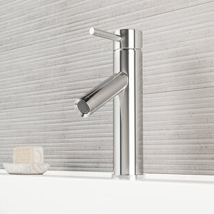 Bargain Alicia Single Hole Bathroom Faucet By VIGO
