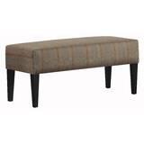 Lincoln Upholstered Bench by Leffler Home