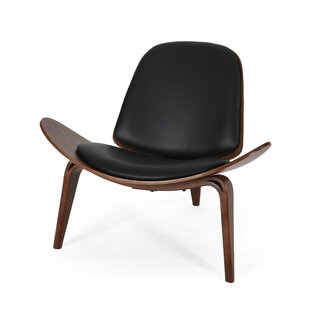 Bogle Mid-Century Modern Side Chair