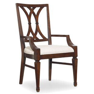 Palisade Dining Chair (Set of 2) Hooker Furniture