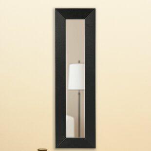 Corrigan Studio Panel Accent Mirror