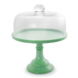 Green Cake Tiered Stands From 30 Until 11 20 Wayfair Wayfair Ca
