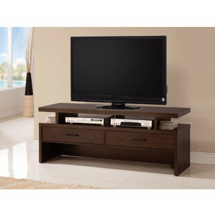 Davalos Awesome Spacious TV Stand for TVs up to 50 by Wrought Studio