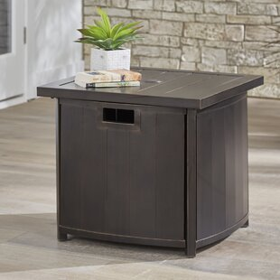Find Albus Aluminum Side Table Best Buy
