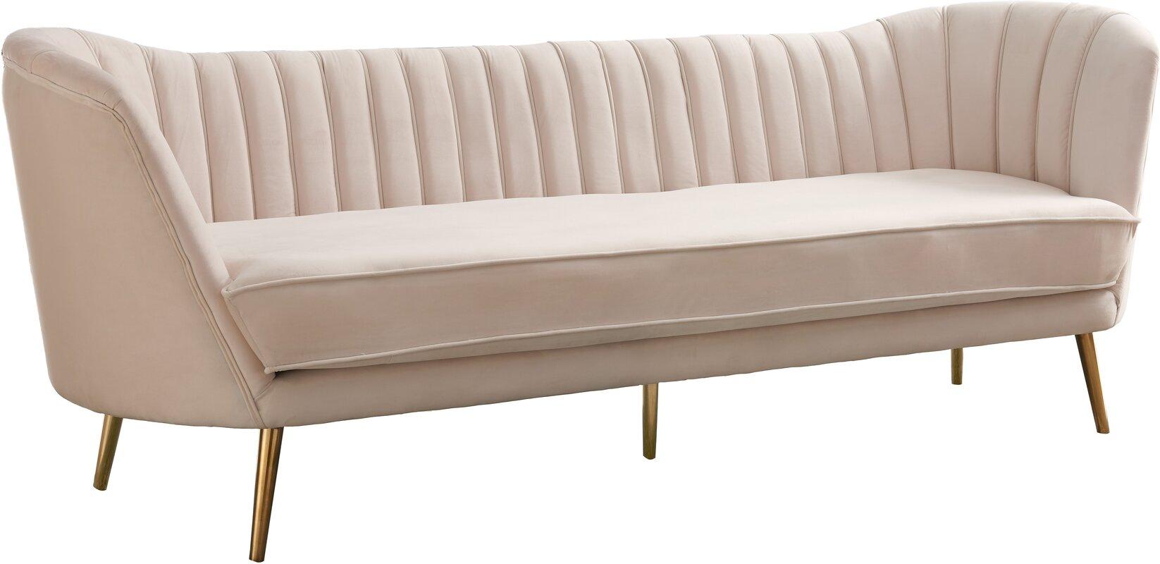Koger Chesterfield Sofa