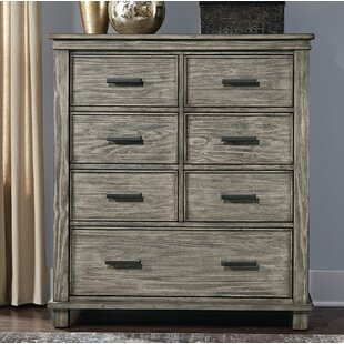 Sayler 7 Drawer Chest
