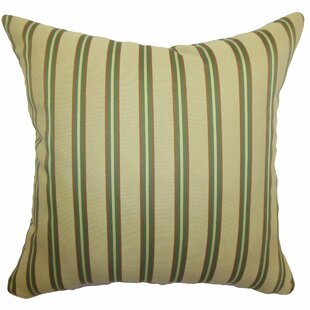 Harriet Stripes Throw Pillow