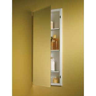 Clearance Horizon 16 x 36 Recessed Medicine Cabinet ByJensen