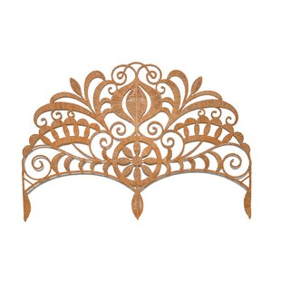 King Open-Frame Headboard by Jo-Liza International Corp. Read Reviews
