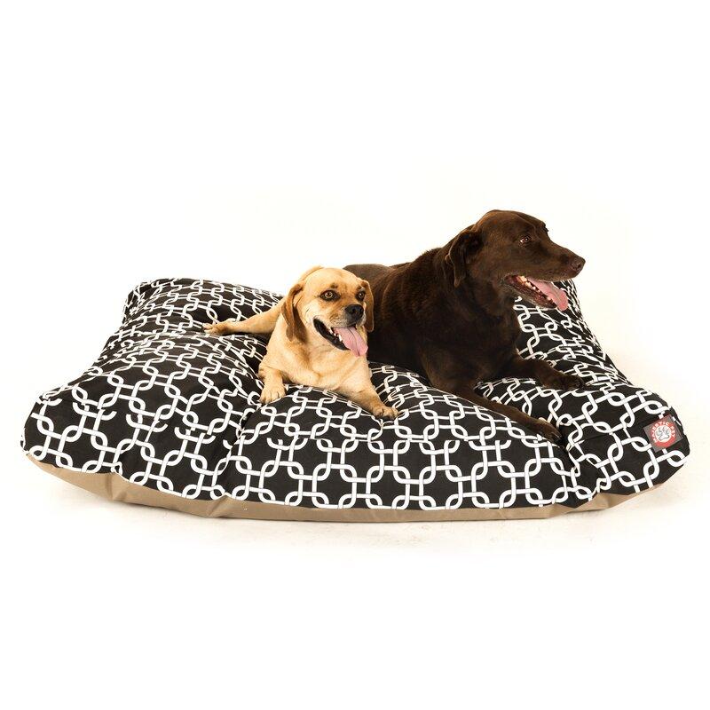 Lila Indoor/Outdoor Pet Bed & Reviews | Joss & Main
