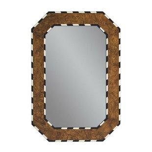 Bunny Williams Home Orwell Mirror