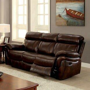 Tiffani Reclining Sofa by Red Barrel Studio