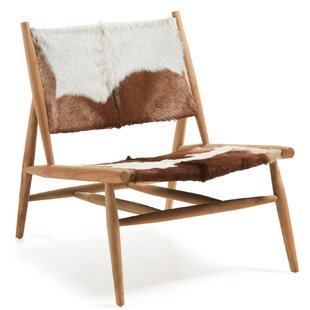 Gallaher Cocktail Chair By Union Rustic