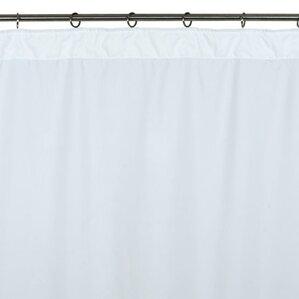 54 x 78 shower curtain | wayfair