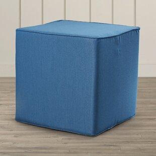 Rosecliff Heights Samoset Cube Ottoman
