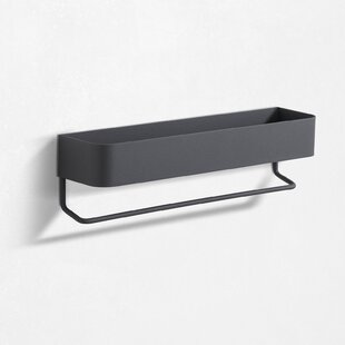 Nina Wall Shelf By Symple Stuff