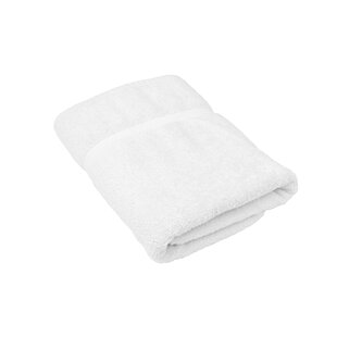 Olsen Cotton Bath Towel (Set of 12)