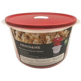 Frigidaire Microwave Popcorn Maker by Gourmet Home Products Discount