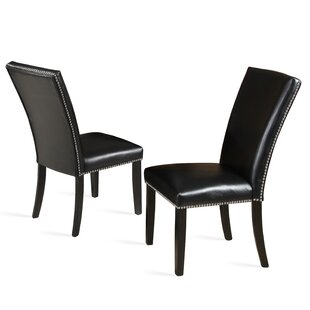 Cedric Upholstered Dining Chair (Set of 2)