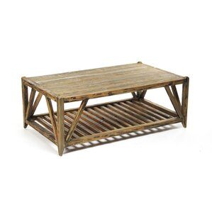Mathis Coffee Table by Zentique Inc.