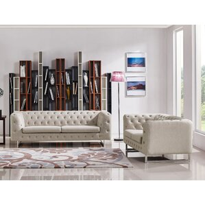 Enya Configurable Living Room Set by Rosdorf Park