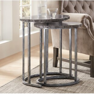 Order Nesting Tables By Hooker Furniture