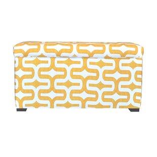 Sole Designs Angela Storage Bench