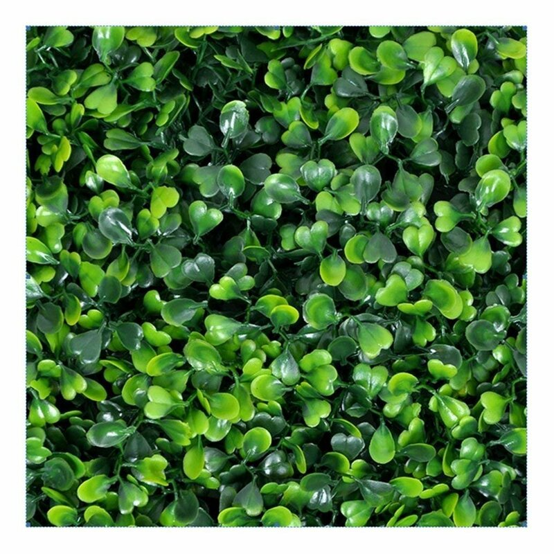 E Joy Artificial Hedges Panel Turf Wayfair