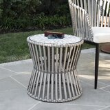 Melilani Outdoor Side Table