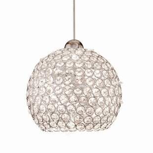 WAC Lighting Crystal Roxy ..