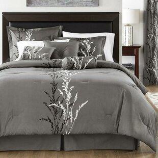 Ferron 100% Cotton Comforter Set