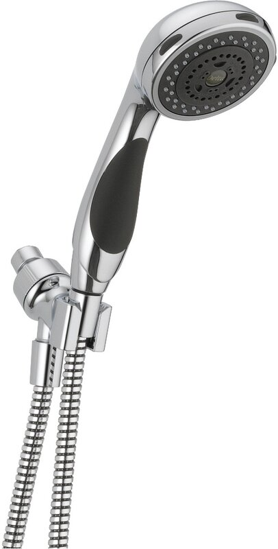 Delta Multi Function Handheld Shower Head & Reviews | Wayfair