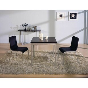 Coll Slide Dining Table Ebern Designs