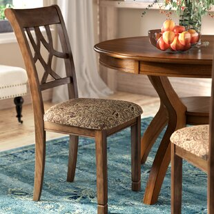 Cedar Creek Side Chair (Set of 2) Three Posts