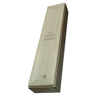 WG Wood Products Andrew Series 11