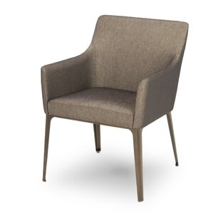 Woodyard Upholstered Dining Chair by Brayden Studio