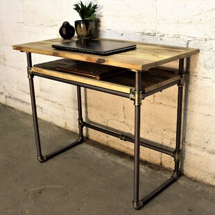 Berkeley Writing Desk by Furniture Pipeline LLC Great price