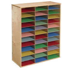 Organizer Portable 36 Slot Cubby ByChildcraft