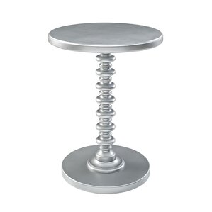 Spindle End Table by Powell Furniture
