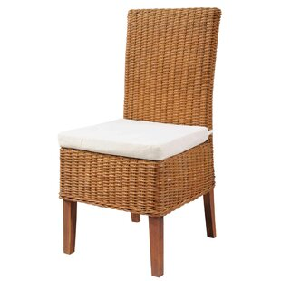Casual Side Chair (Set of 2) Reual James