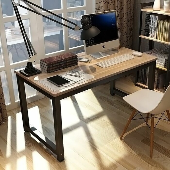 home office writing desk. Capson Writing Desk To 55\ Home Office L
